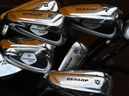 Custom Golf Clubs