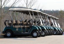 Golf Carts-Not Just For Golfers