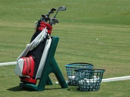 Custom Golf Bags - What To Choose