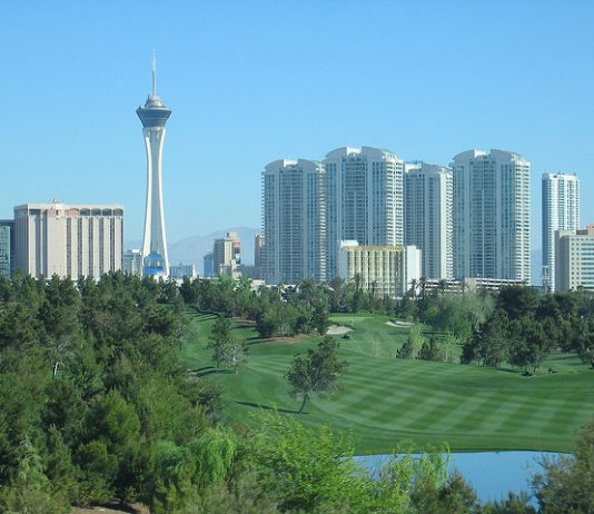 golf clubs las vegas