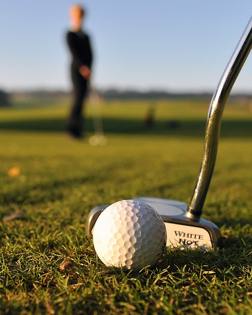 Choosing The Right Putter