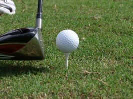 Generate More Power off the Tee
